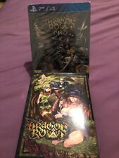 Dragon's Crown Pro Battle Hardened Edition PS4 NEUF + MANGA complet 374 pages
