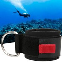 Scuba Free Diving Wrist Strap Snorkeling Hand Lanyard for Torch Camera Phone