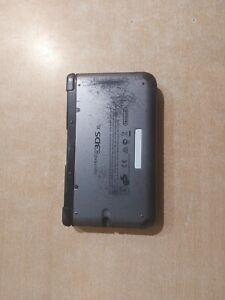 NINTENDO 3DS XL BASTLER