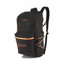 PUMA Recycling Unisex Erwachsene x First Mile Backpack Rucksack 077171 Black