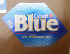 VINTAGE CANADIAN BEER LABEL - LABATTS BREWERY, BLUE PILSENER 341ML