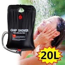 Campingdusche Solardusche Solar Pool Camping Dusche 20 Liter Outdoor Zelte @An