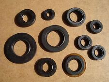 Yamaha XT 250 3Y3 Motorsimmeringe oil seal , engine Motor - Simmeringe als Satz