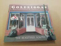 THE BEAUTIFUL SOUTH * GOLDDIGGAS HEADNODDERS & PHOLK SONGS * PROMO CD ALBUM