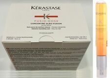 Concentre Oleo FusioN 10 X 12ML + Booster Nutrition 120ML Kerastase