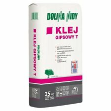 Adhesive Drywall-Plasterboards Dolina Nidy T 25kg Free Next day Delivery