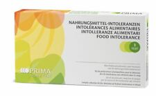 Prima Home Food Intolerance Test - 90 Food Intolerances (With Postal Envelope)