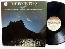 FOUR TOPS Tonight LP Soul Disco VG++ vinyl UK press   Fm162