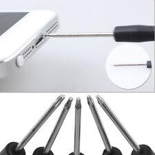 5x Set T2+T3+T4+T5+T6 Repair Tool For Mobile Phone Precision Torx Screwdriver