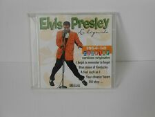 "Elvis Presley la légende ""Country 1954-58""   comme neuf"