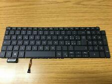DELL Inspiron 7591 7590 7500 ITALIAN Keyboard BACKLIT 05XT2X (A21)