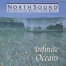 Infinite Oceans by NorthSound Music & Nature CD ~ 1 NEW Factory Sealed CD