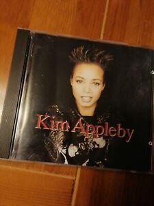 KIM APPLEBY - Kim Appleby 10 TRACKS  - EMI -  UK 1990