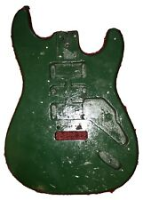 80's Epiphone Strat Style Electric Guitar Body (READ)