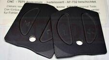 für KEIHIN FCR35-41: CNC-Schieberplatte / CNC vacuum release plate / Type L