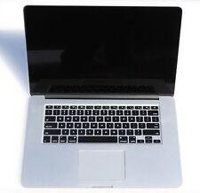 Apple MacBook Pro 15 Retina 2014 Quad-Core i7-4770HQ 16Gb 512Gb SSD MGXA2LL/A BM