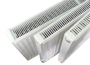 Cheap Central Heating Radiators 300/400/500/600mm High Type 11, 21 & 22