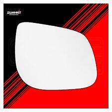 Replacement Mirror Glass - Summit SRG-1038 - Fits Kia Picanto 12 on RHS