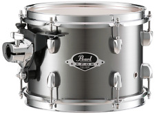 """Pearl Export 10""""x7"""" Add - On Tom Pack - Smokey Chrome"""