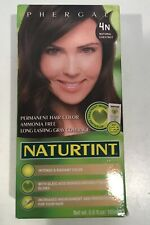 Naturtint Permanent Ammonia Free Hair Color 4N Natural Chestnut