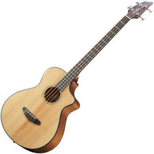 Breedlove Pursuit Concert Bass CE - Sitka-Mahogany Acoustic/Electric