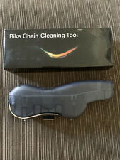 bicycle chain cleaning tool