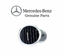 For Genuine For Mercedes GL ML Center AC Air Vent Ventilation Panel Grille Cover