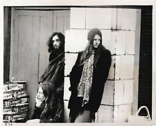 Documentaire Extremes Tony Klinger & Mike Lyton Original Vintage 1970 /2