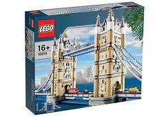 LEGO Tower Bridge 10214 New