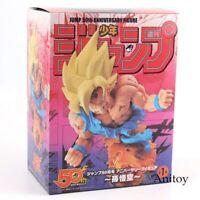 19CM Dragon Ball Z Goku PVC Action Figures Collectible Model Toys UK SELLER