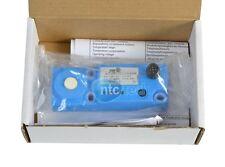 New PiL Ultrasonic Distance Sensor P41-D4V-2D-1C0-330E