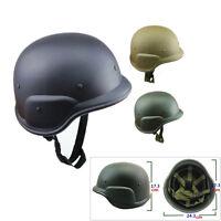 Swat Helmet Capacete Airsoft   Tactical Sport Army Swat Adjustable liau