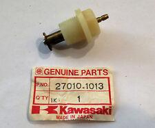 Pressostato olio -  Oil Pressure Switch - Kawasaki Z900 Z1000 NOS: 27010-1013