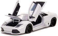 Jada - 32274 - Lamborghini Murcielago LP 640 - Scale 1:25 - Gray