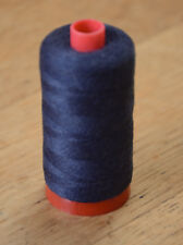 Aurifil 12wt Lana Wool Thread - 8093 - 350m