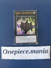 Yu-Gi-Oh! Numéro 1 : Porte Numeron Ekam : BLAR-FR022 UR