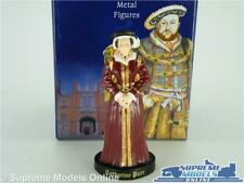 Britains Figures Catherine Parr 1 32 Scale 40247 - Henry VIII & His Six Wives K8