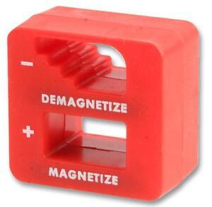 Demagnetiser Magnetiser Pocket Sized Screws Screwdriver Watch Jewellery Repair