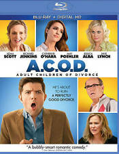 "A.C.O.D. (Blu-ray ONLY, NO Digital Copy, ""Adult children of divorce"", 2014)"