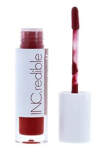 INC.redible Glazing Over Lip Glaze Hydrating Formula Long Wear Kissable *Choose