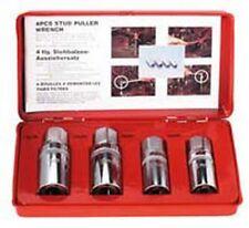 Sunex Tools 8804M 1/2 Dr Metric Stud Puller 4Pc