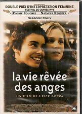 """DVD """"La Vie rêvée des anges"""" - Elodie Bouchez    NEUF SOUS BLISTER"""