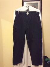 GENUINE KING GEE  PANTS.TROUSERS.SIZE   92CM