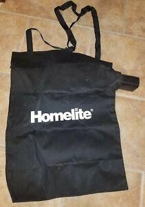 Homelite Leaf Bag