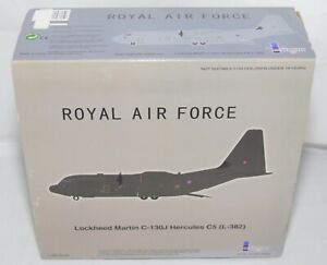 INFLIGHT 200 IFCLEV130005 RAF C-130J HERCULES C5 (L-382) ZH884 1:200 SCALE