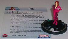 TAROT #021 #21 Giant-Size X-Men Marvel HeroClix
