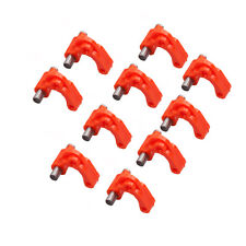 10 Pack Double Lever Throttle For Stihl MS200T MS200 020T Chain Saw 11291804000