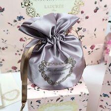 Les Merveilleuses Laduree Face Color 02 Rose Petal Blush (Refill+Pot)