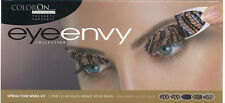 Spread Your Wings Kit Coloron EyeEnvy 5 Pair Eyeshadow Party Make Up Eye Envy