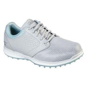 Skechers Women's GOgolf Elite 3 Grand Spikeless Golf Shoe,  Brand New